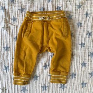 Hanna Andersson Bright Basics Sweatpants